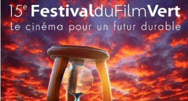 Le Festival du Film vert revient
