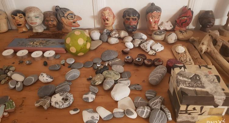 Art et artisanat : l'envers du décor