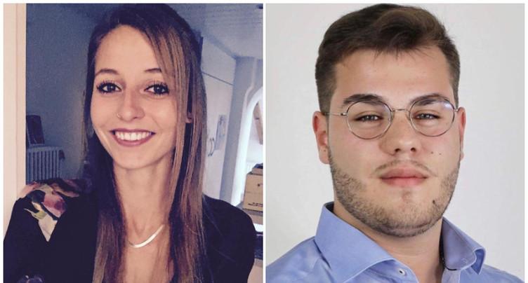 Une co-présidence pour les Jeunes libéraux-radicaux de la région