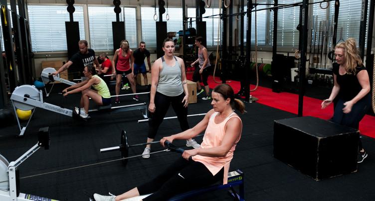 Fitness et crossfit: des régimes différenciés