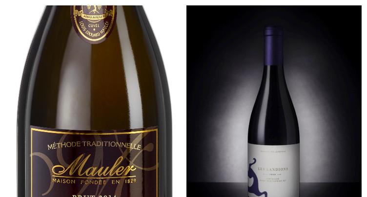 Deux vins neuchâtelois primés