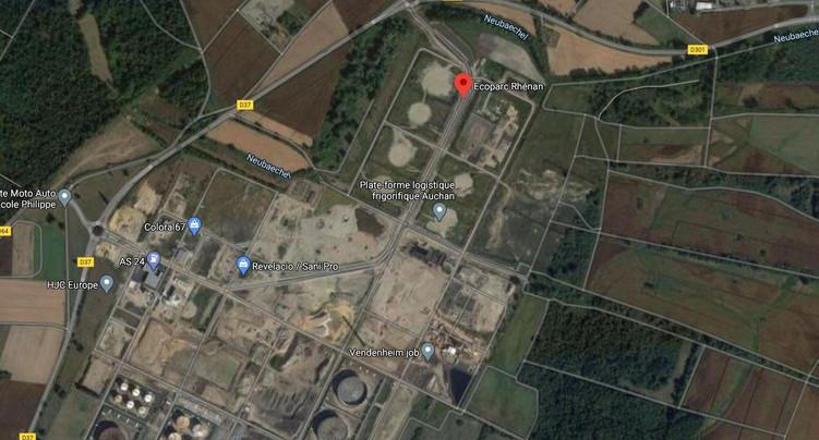 De nouveaux séismes liés au projet de géothermie de Strasbourg