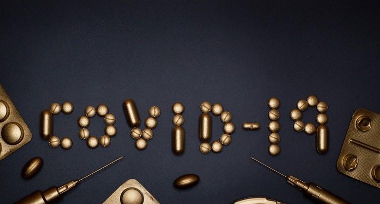 A votre service: SPECIAL COVID-19 !