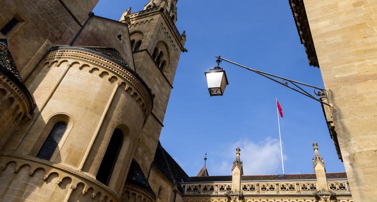 Neuchâtel renforce ses mesures