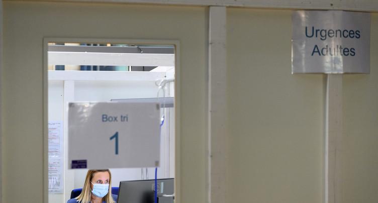 Coronavirus : une situation en légère amélioration à Neuchâtel