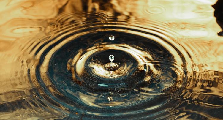 Problèmes d'eau potable à Péry