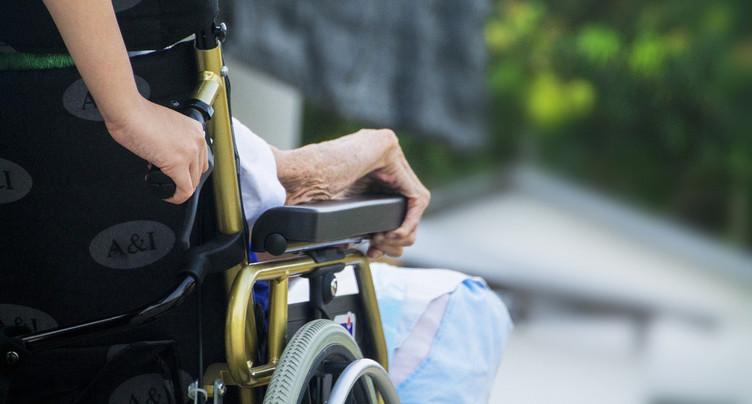 Douze millions de francs pour les institutions de soins dans le Jura
