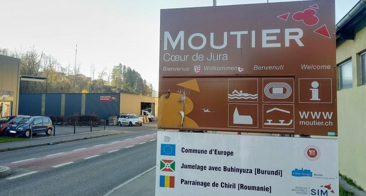 « JB Forever » : Moutier
