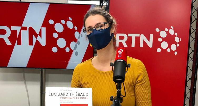 La foisonnante discrétion d'Edouard Thiébaud