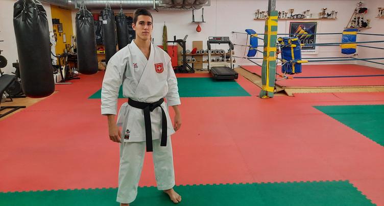 Matias Moreno Domont continue de briller