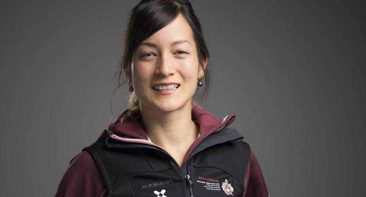 Pas de finale pour Katherine Choong