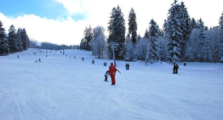L'ESSN prête à accueillir les amoureux des activités hivernales