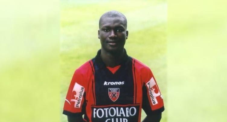 Papa Bouba Diop est décédé