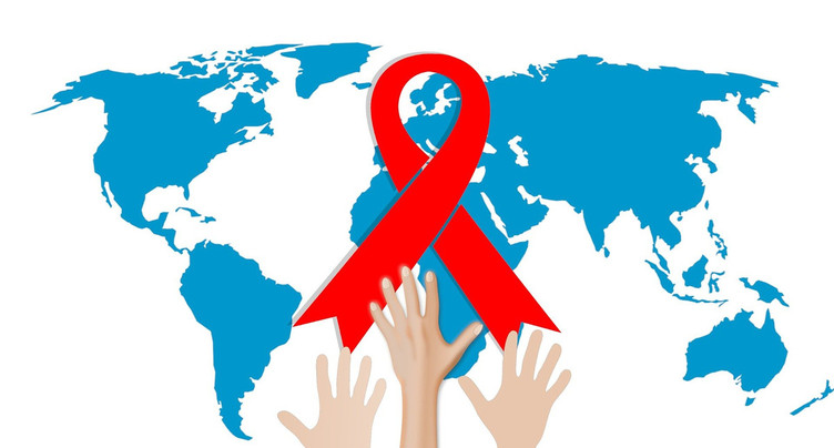 Des tests de dépistage au VIH gratuits