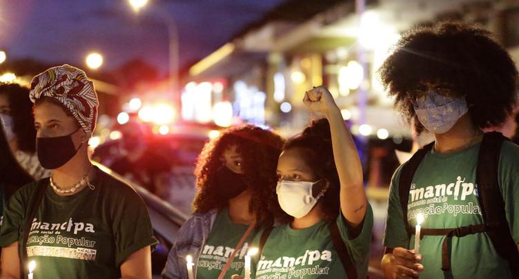 Le monde en cause : la mobilisation des Brésiliens face au racisme