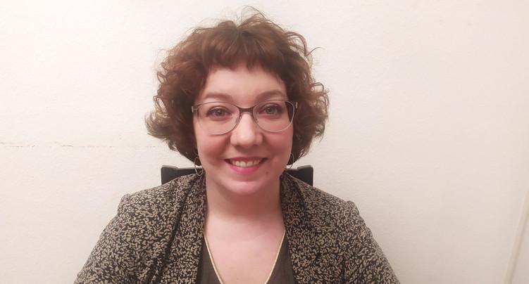 Lucie Hubleur nouvelle conservatrice des monuments