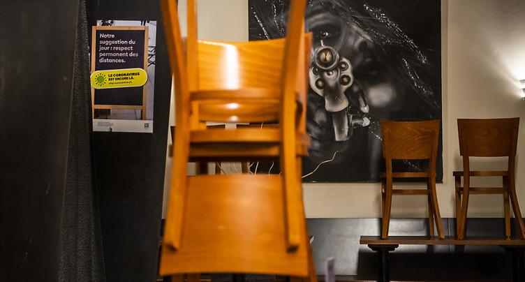 Restaurants transformés en cantines pour les travailleurs