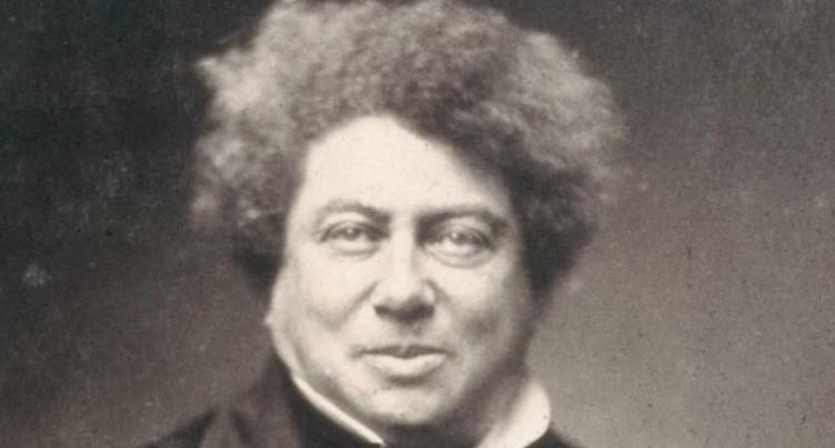 Une contribution jurassienne sur Alexandre Dumas