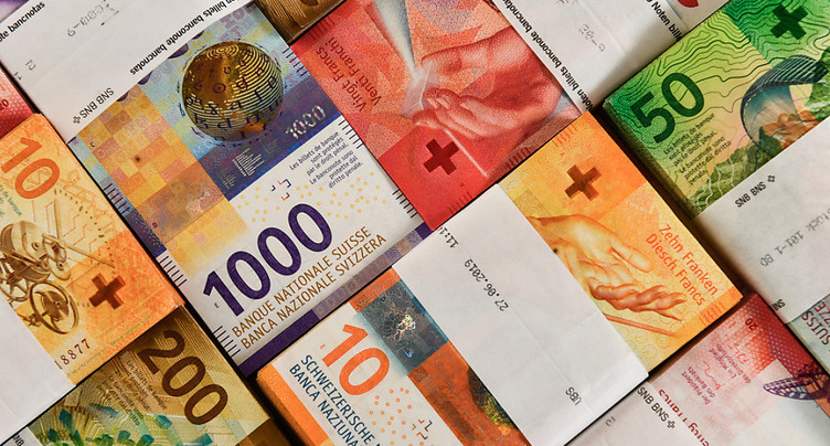 Neuchâtel touchera plus d'argent de Berne