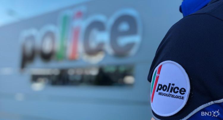 Euro 2020 : la Police appelle au respect sur les routes
