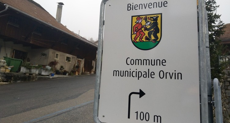 Orvin complète son Conseil municipal