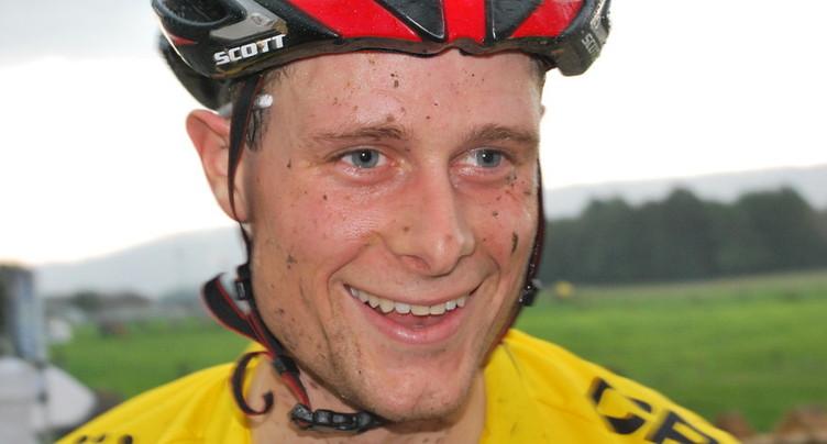 Lüthi champion en Masters sur sol belge