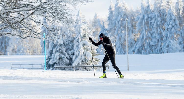 Le Giron Jurassien propose plusieurs défis sportifs