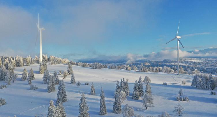 L'Aide suisse à la montagne soutient massivement le Jura