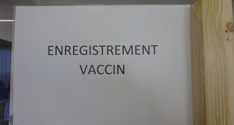 Vaccination : nouveaux rendez-vous régulièrement disponibles
