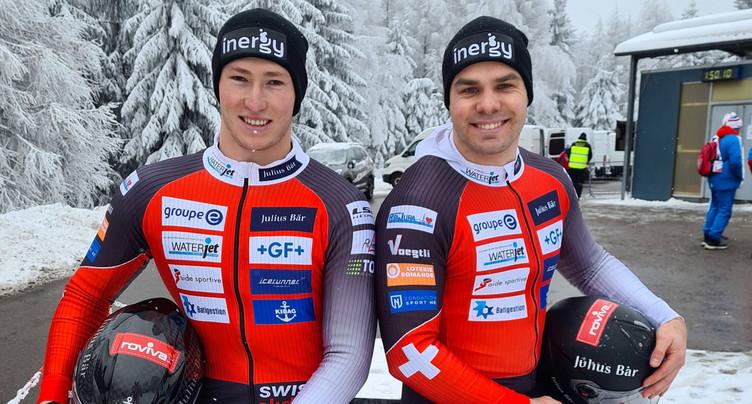 Yann Moulinier relève la tête en Autriche