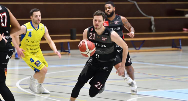 Julien Wälti reste à Boncourt