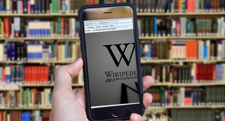 Wikipédia, 20 ans de connaissances libres et de défis