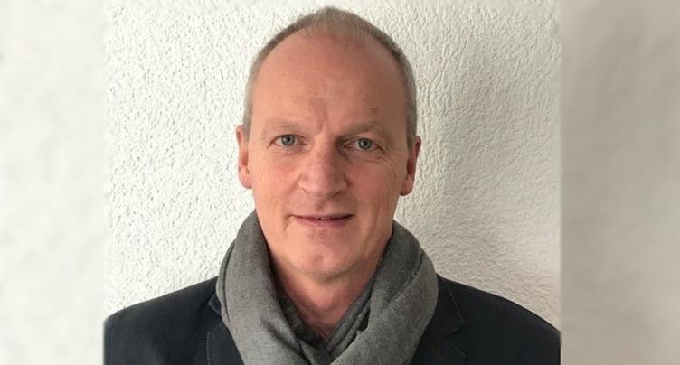 Nouveau poste pour Pierre-Etienne Zürcher