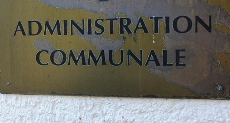 Changement dans les administrations communales de la région