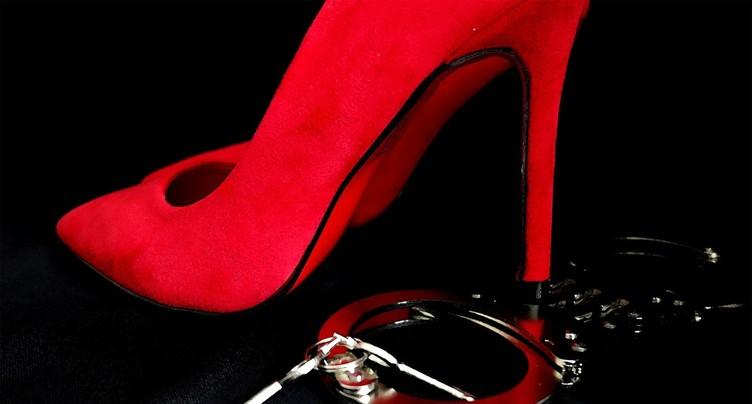 Les salons de massages érotiques ont rouvert à Neuchâtel