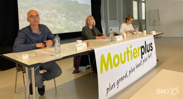 Vote d'appartenance cantonale : dernière ligne droite pour Moutier Plus