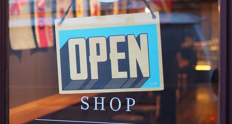 Berne : c'est « non » à l'ouverture des magasins deux dimanches de plus