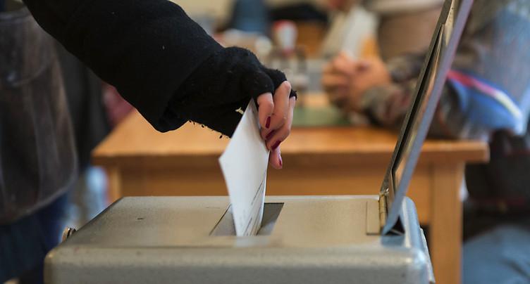 Votations fédérales : les positions des partis régionaux