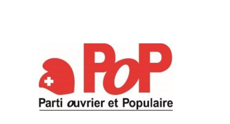 Le POP présente quatre candidats pour le Conseil d'Etat