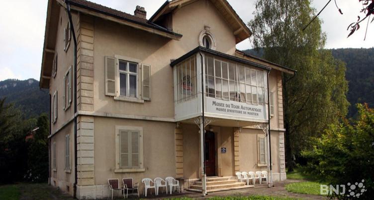 Musées dans les starting-blocks