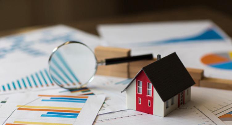 L'immobilier pas gêné par la crise sanitaire
