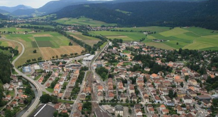 Val-de-Travers, commune la moins attractive de Suisse