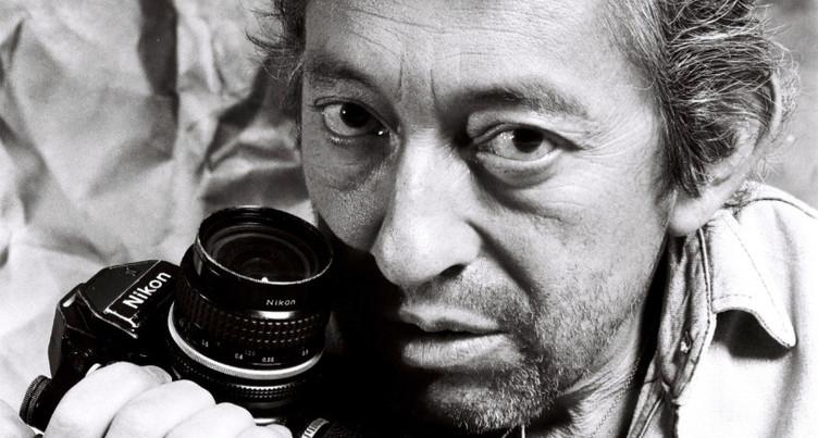 « Serge Gainsbourg était un grand professionnel de l'image »