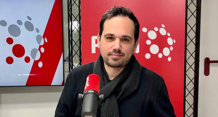 Pier Paolo Corciulo signe le roman d'un bonheur manqué