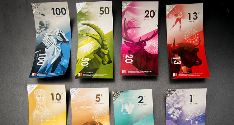 Le Jura ne se dotera pas d'une monnaie locale