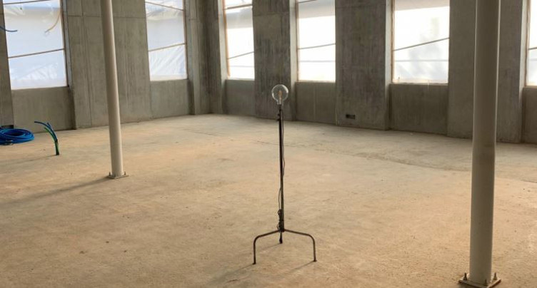 Une ampoule pour veiller sur le Théâtre du Jura