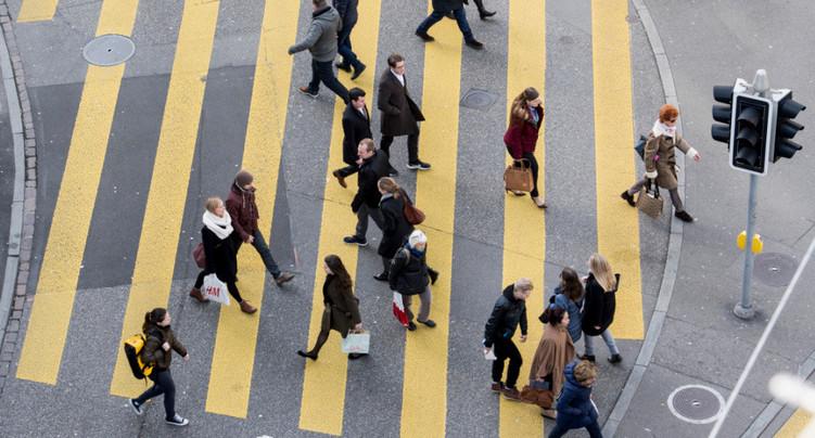 Travail.Suisse veut un marché du travail écologique et social