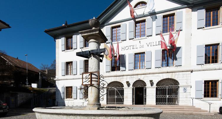 Moutier cherche un chef de projet pour assurer le transfert dans le Jura