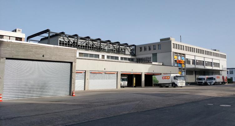 La Chaux-de-Fonds : premier pas vers un centre communal d'archives