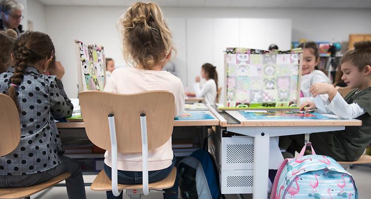 Davantage de moyens pour lutter contre les stéréotypes de genre dès l'école